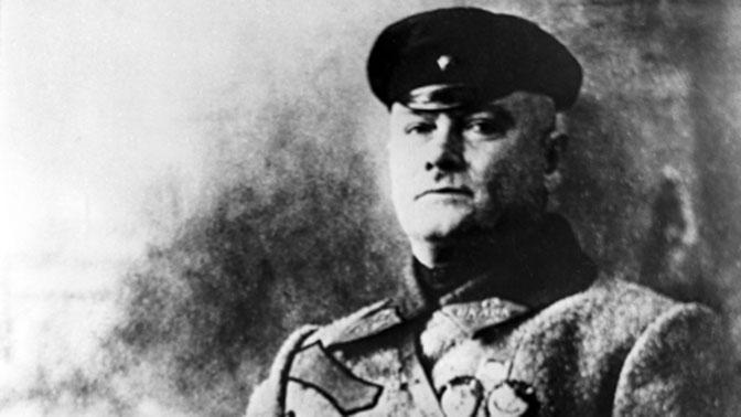 Григорий Котовский. Неразгаданное убийство