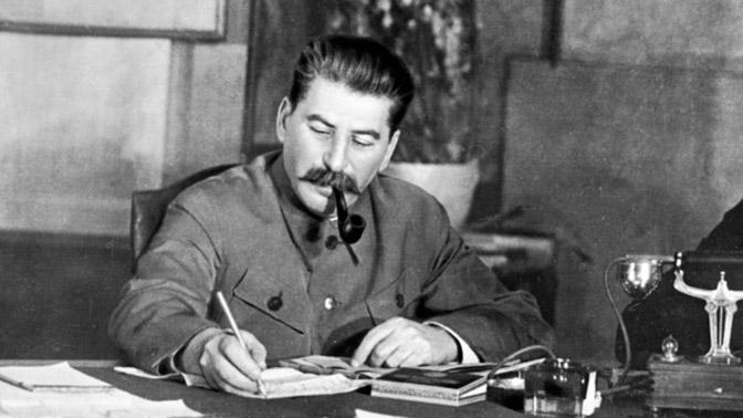 Почему Сталин пощадил Гитлера