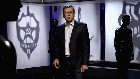 Загадки века с Сергеем Медведевым