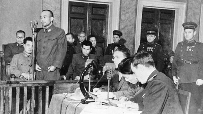 Тайна «Отряда 731». Японская армия смерти