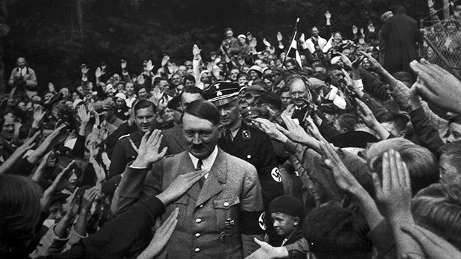 Тайное оружие Гитлера. Копье Судьбы