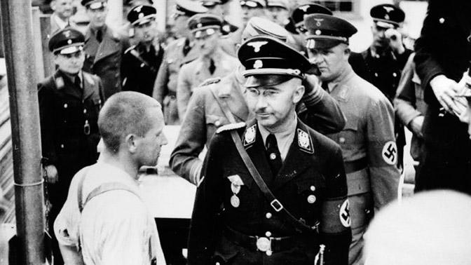 Тайна Третьего рейха. Второй после Гитлера
