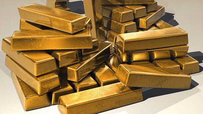 Тайна Форт-Нокса. Фальшивое золото Америки