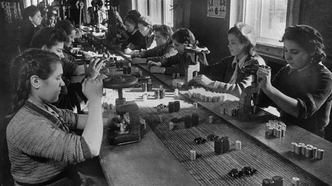 Сталинское экономическое чудо. Как восстанавливали СССР после войны