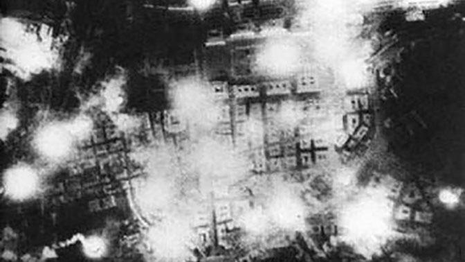 1941. Первый гром над Берлином