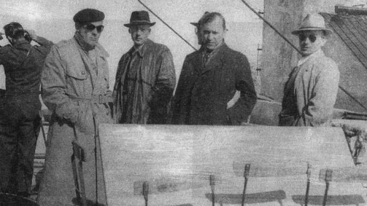 Операция «Аэродинамик». ЦРУ против СССР