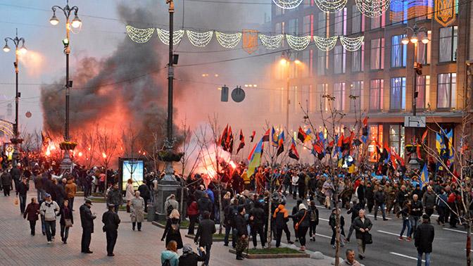 Кто расстреливал Майдан?
