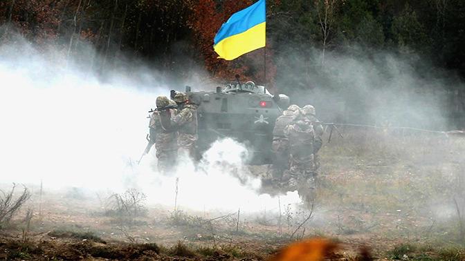 Донбасс: взорвать выборы