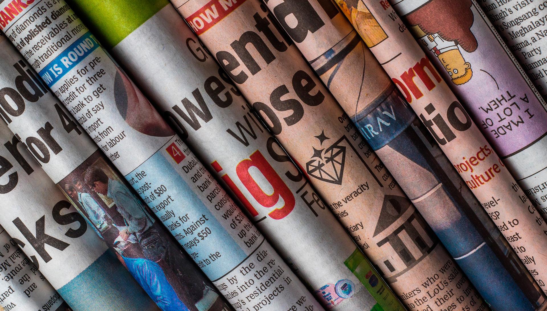 Выпуск от 12.01.2019 г. После стольких лет жести: куда исчезла агрессия из западных СМИ