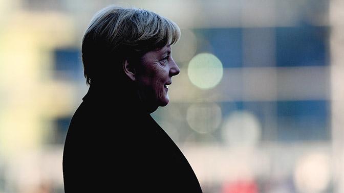 Ангела Меркель. Секрет ее власти