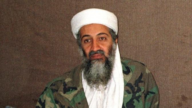 Усама бен Ладен. Как создавали террориста номер один