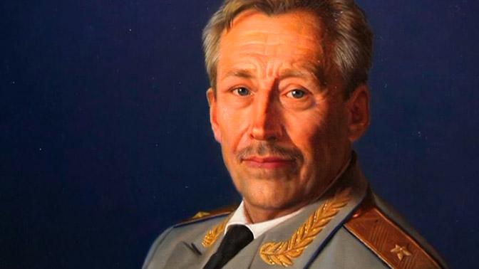 Борис Соколов. Подвиг государственной важности