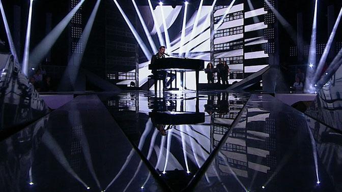Всероссийский вокальный конкурс «Новая Звезда-2019». Отборочный этап. Третий выпуск
