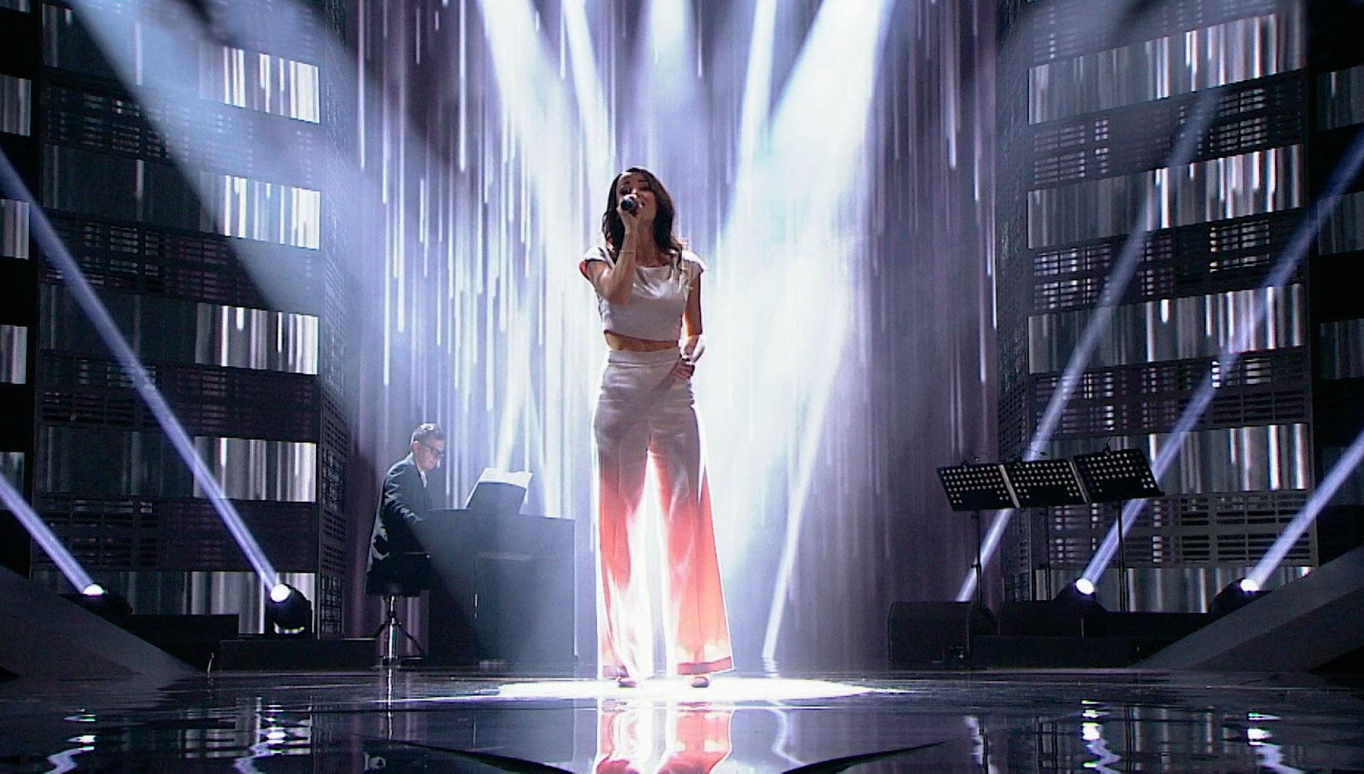 Всероссийский вокальный конкурс «Новая Звезда-2019». Отборочный этап. Четвертый выпуск