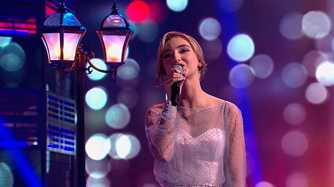 Всероссийский вокальный конкурс «Новая Звезда-2019». Второй полуфинал
