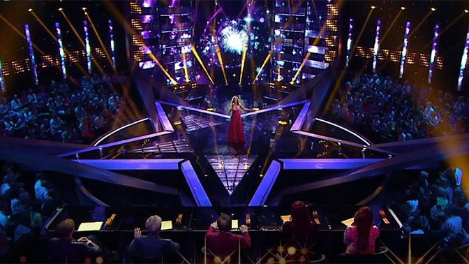 Всероссийский вокальный конкурс «Новая Звезда». Отборочный этап. 4 января. Часть 2
