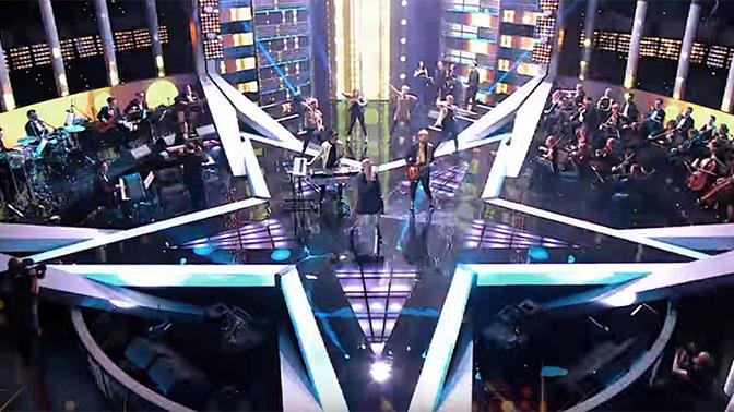 Всероссийский вокальный конкурс. Первый полуфинал. 5 января