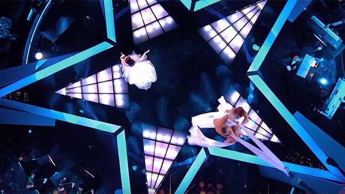 Всероссийский вокальный конкурс «Новая Звезда». Второй полуфинал. 6 января