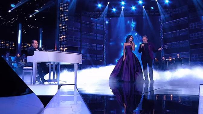 Всероссийский вокальный конкурс «Новая Звезда». Финал. 7 января