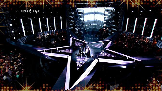 Всероссийский вокальный конкурс «Новая Звезда». Лучшее