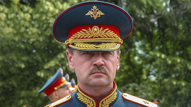Генерал-майор Андрей Иванаев: «Кому больше дается, с того больше и спрашивается»