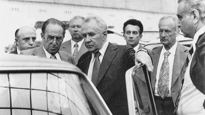 «Жигули» стали производить в СССР благодаря Косыгину и внешней разведке
