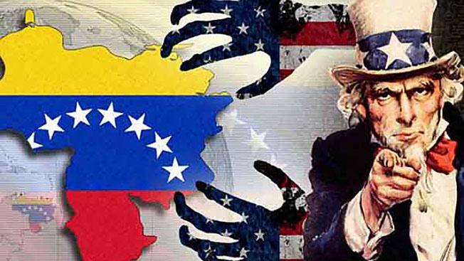 США не намерены спустить ситуацию с Венесуэлой на тормозах. Ни сейчас, ни в перспективе