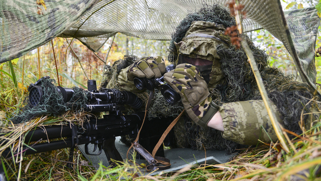 Убить с первого выстрела: каким арсеналом снайперского оружия сегодня обладают российская армия и спецназ