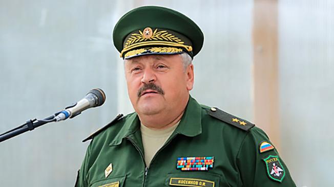 Генерал-лейтенант Олег Косенков: «Железнодорожные войска участвовали во всех без исключения крупномасштабных учениях»