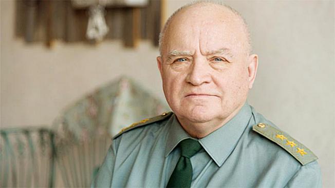 Генерал-полковник Виктор Есин: Появление нового российского оружия - это не повод к конфронтации, это - повод к переговорам