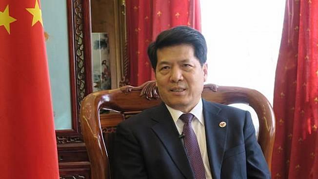 «Китайско-российские отношения переживают наилучший период за всю историю»