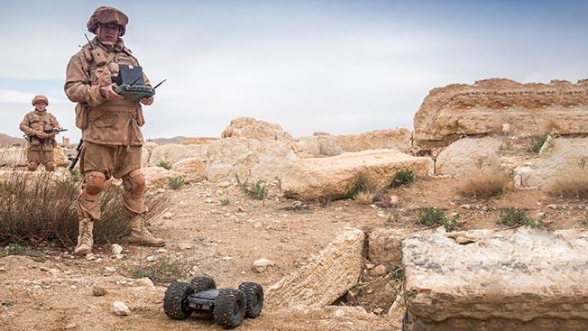 «Скарабей» и «Ступор» против дронов и джихад-мобилей