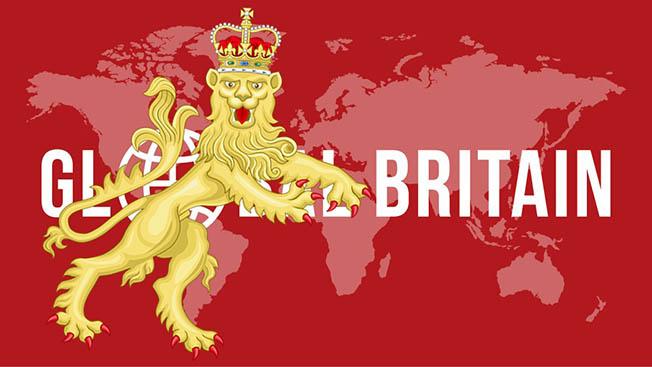 Старый британский лев готовится к прыжку: Великобритания намерена  ужесточить антироссийские санкции после того, как королевство покинет Евросоюз