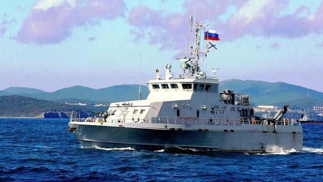 Крымский мост: морской спецназ на грани риска