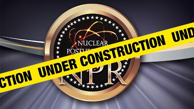 Новая ядерная доктрина США: только приняли, сразу начали переделывать
