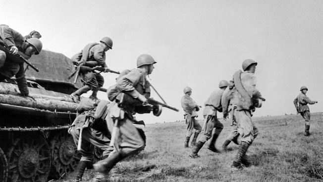 «Огненная дуга»: что известно о Курской битве?
