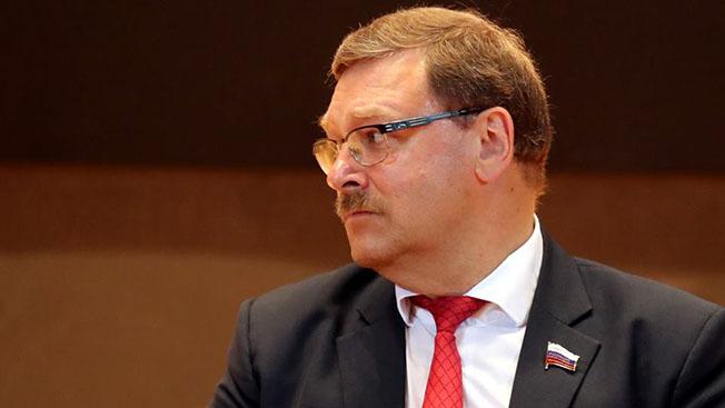 Константин Косачев: «За действиями польских властей скрывается последовательная линия на переписывание истории»