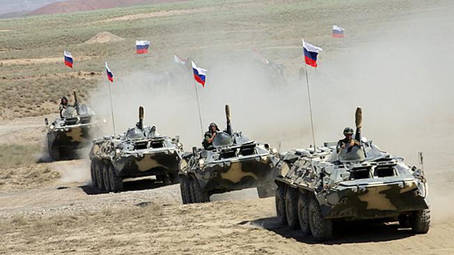 «Самая боеспособная сила в регионе»: четверть века российские войска безупречно выполняют миссию в Таджикистане