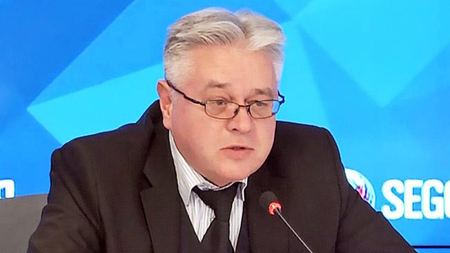 Валерий Гарбузов: «И Трамп, и Путин продемонстрировали свое желание изменить ситуацию к лучшему. Время покажет»