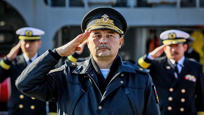 Командующий Приморской флотилией: «Объективно оценить моряка может только море»