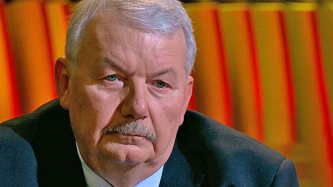 Сергей Рогов: «Чтобы новая холодная война не превратилась в горячую, надо договориться с американцами о правилах соперничества  в военной сфере»