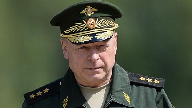 Главком Сухопутных войск РФ: «Танковый биатлон» пройдет по новым правилам»