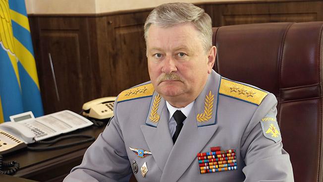 Генерал-полковник Геннадий Зибров: «Существует значительная категория молодых людей, для которых служение Отечеству и военная карьера являются единственным достойным делом»