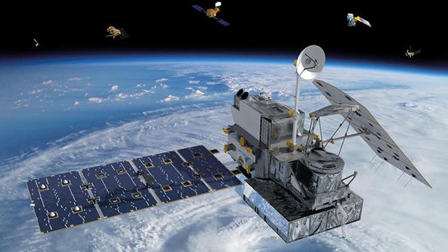 Шпионы прячутся в мусоре: космическая контрразведка России никогда не дремлет