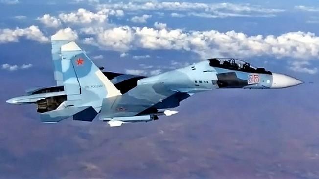 Истребитель Су-30СМ: секрет успеха универсального разрушителя