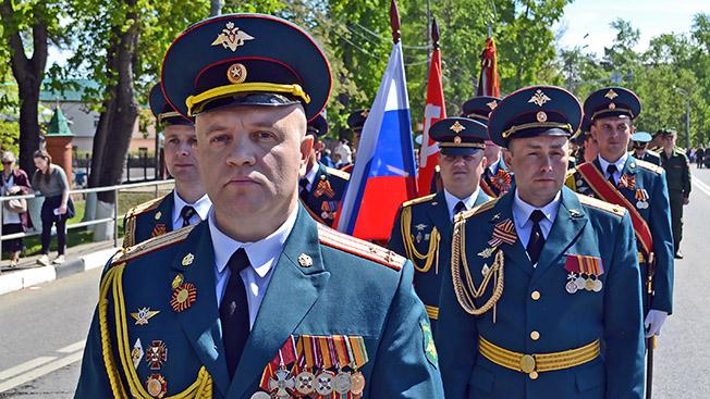 "Андрей Заболуев: «Девиз ""Без нас никто"" неоднократно проверен жизнью»"