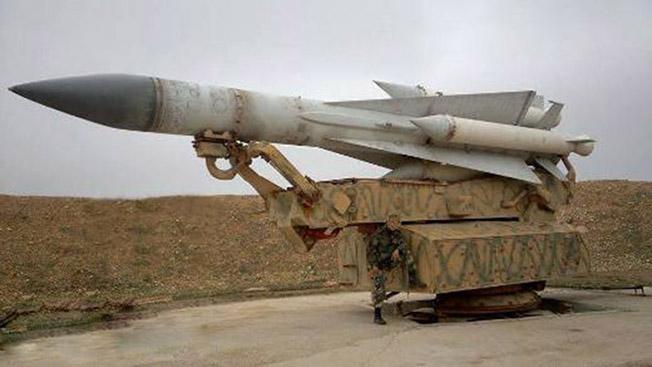 Генерал-лейтенант авиации в отставке Александр Ионов: «Сирийские расчеты ПВО стреляли своими ракетами, пусть и российского производства»