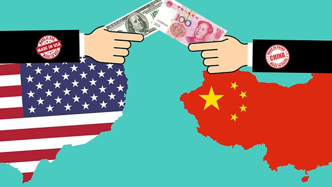 США роют в Китае себе яму