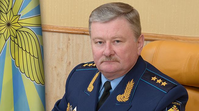 Генерал-полковник Геннадий Зибров: «Научные роты решают проблему рационального использования интеллектуального ресурса  страны»