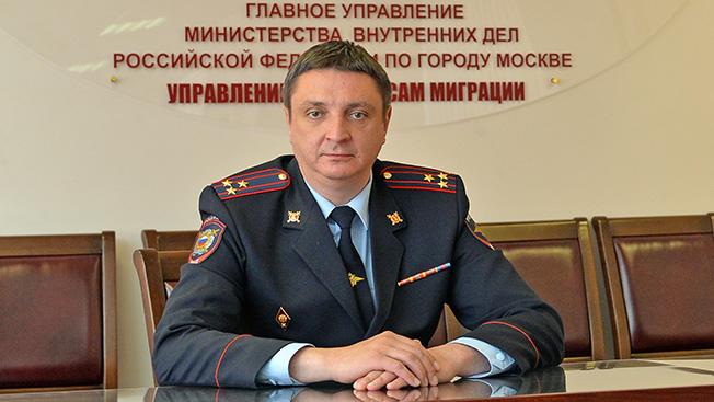 В Москве нет чайнатаунов